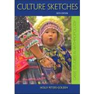 Culture Sketches by Peters-Golden, 9780078117022