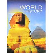 World History 2016 Student Edition by Prentice Hall, 9780133307023