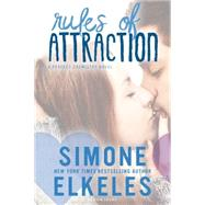Rules of Attraction by Elkeles, Simone, 9781619637023