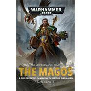 The Magos by Abnett, Dan, 9781784967024