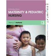 Introductory Maternity and Pediatric Nursing by Hatfield, Nancy T., 9781451147025