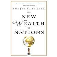 The New Wealth of Nations by Bhalla, Surjit S., 9789386797025