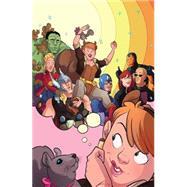 The Unbeatable Squirrel Girl Vol. 1 by North, Ryan; Henderson, Erica, 9780785197027