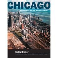 Chicago by Cutler, Irving, 9780809327027