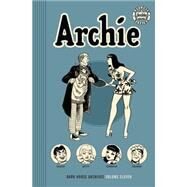 Archie Archives by Not Available (NA), 9781616557027