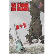 We Stand on Guard by Vaughan, Brian K.; Skroce, Steve (CON); Hollingsworth, Matt (CON), 9781632157027
