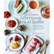 Afternoon Tea at Home by Torrent, Will; Russell, Matt, 9781849757027