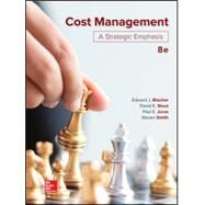 COST MANAGEMENT by Unknown, 9781259917028