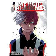 My Hero Academia, Vol. 5 by Horikoshi, Kohei, 9781421587028