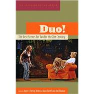 Duo! : The Best Scenes for Two for the 21st Century by Henry, Joyce E., 9781557837028