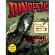 Dinopedia by Matthews, Rupert, 9781609927028
