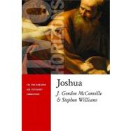 Joshua by McConville, J. G., 9780802827029