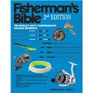 Fisherman's Bible by Cassell, Jay, 9781632207029