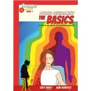 Psychic Development the Basics An Easy-to-Use, Step-by-Step Illustrated Guidebook by Roberts, Kim; Byatt, Lucy, 9781844097029