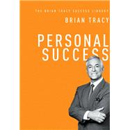 Personal Success by Tracy, Brian, 9780814437032