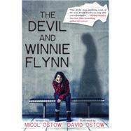 The Devil and Winnie Flynn by OSTOW, MICOLOSTOW, DAVID, 9781616957032