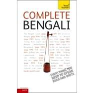 Complete Bengali: A Teach Yourself Guide by Radice, William, 9780071767033
