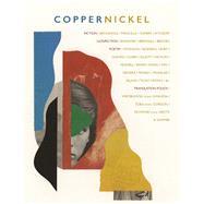 Copper Nickel by Miller, Wayne, 9780986247033