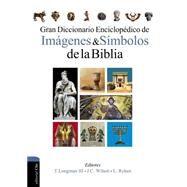 Diccionario enciclopédico de imágenes y símbolos de la Biblia by Ryken, Leland; Wilhoit, James C.; Longman, Tremper, III, 9788482677033