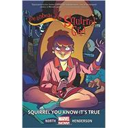 The Unbeatable Squirrel Girl Vol. 2 by Marvel Comics, 9780785197034