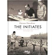 The Initiates; A Comic Artist and a Wine Artisan Exchange Jobs