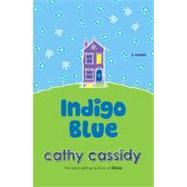 Indigo Blue by Cassidy, Cathy, 9780142407035