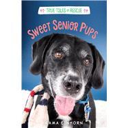 Sweet Senior Pups by Einhorn, Kama; Ocampo, Virgil, 9781328767035