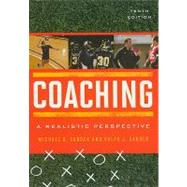 Coaching by Sabock, Michael D.; Sabock, Ralph J., 9781442207035