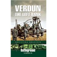 Verdun by Holstein, Christina, 9781473827035