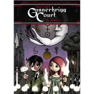 Gunnerkrigg Court Vol. 1 Orientation by Siddell, Thomas, 9781608867035