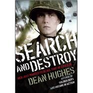 Search and Destroy by Hughes, Dean, 9781481427036