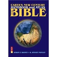 Carta's New Century Handbook and Atlas of the Bible by Rainey, Anson F.; Notley, R. Steven, 9789652207036