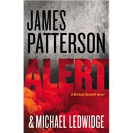 Alert by Patterson, James; Ledwidge, Michael, 9780316407038