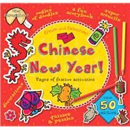 Chinese New Year by Davis, Caroline; Barron's Educational Series, Inc., 9781438007038