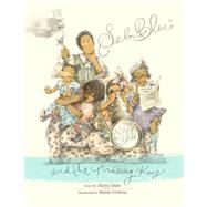 Sela Blue and the Missing Key by Dale, Alisia; Evelina, Sheree, 9781942537038