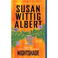 Nightshade by Albert, Susan Wittig, 9780425227039
