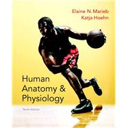 Human Anatomy & Physiology, Books a la Carte Edition by Marieb, Elaine N.; Hoehn, Katja N., 9780133997040