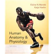 Human Anatomy & Physiology by Marieb, Elaine N.; Hoehn, Katja N., 9780321927040