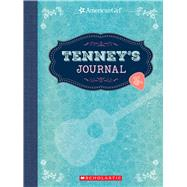 Tenney's Journal (American Girl: Tenney Grant) by Hodgin, Molly, 9781338137040