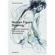 Human Figure Drawing by Brambilla, Daniela, 9788415967040