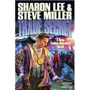 Trade Secret by Lee, Sharon; Miller, Steve, 9781476737041