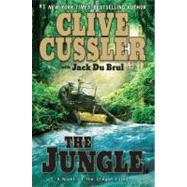 The Jungle by Cussler, Clive; Du Brul, Jack, 9780399157042