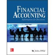 FINANCIAL ACCOUNTING by Unknown, 9781259917042