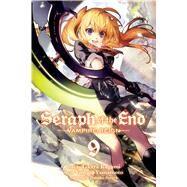 Seraph of the End, Vol. 9 Vampire Reign by Kagami, Takaya; Yamamoto, Yamato; Furuya, Daisuke, 9781421587042
