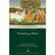 Translating Myth by Pestell,Ben;Pestell,Ben, 9781910887042