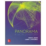 Panorama: A World History by Dunn, Ross; Mitchell, Laura, 9780073407043