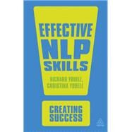 Effective Nlp Skills by Youell, Richard; Youell, Christina, 9780749467043