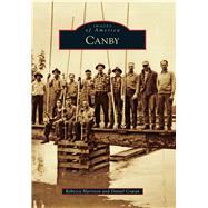 Canby by Harrison, Rebecca; Cowan, Daniel, 9781467117043