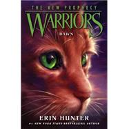 Dawn by Hunter, Erin, 9780062367044