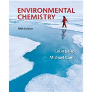 Environmental Chemistry by Baird, Colin, 9781429277044